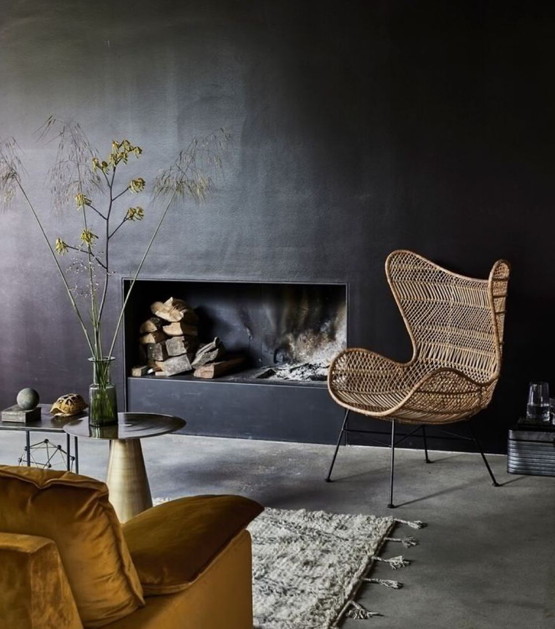 You are currently viewing 2018 Interior Trends