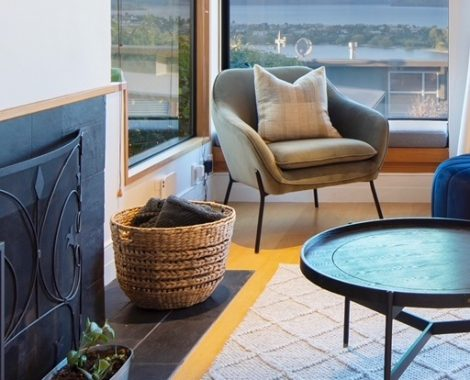 Queenstown holiday home
